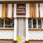Granammare salerno retail design per pizzeria arredo interni pizzeria salerno - 44