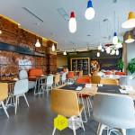 Granammare salerno retail design per pizzeria arredo interni pizzeria salerno - 47