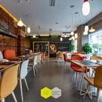 Granammare salerno retail design per pizzeria arredo interni pizzeria salerno - 48