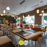 Granammare salerno retail design per pizzeria arredo interni pizzeria salerno - 49