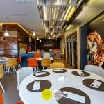 Granammare salerno retail design per pizzeria arredo interni pizzeria salerno - 52