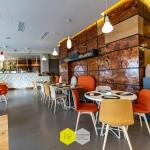 Granammare salerno retail design per pizzeria arredo interni pizzeria salerno - 53
