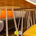 Granammare salerno retail design per pizzeria arredo interni pizzeria salerno - 60