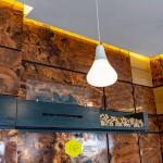 Granammare salerno retail design per pizzeria arredo interni pizzeria salerno - 64