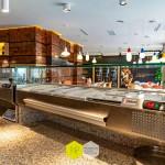 Granammare salerno retail design per pizzeria arredo interni pizzeria salerno - 76