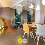 Granammare salerno retail design per pizzeria arredo interni pizzeria salerno - 78