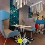Granammare salerno retail design per pizzeria arredo interni pizzeria salerno - 79