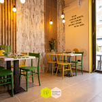 retail design ristorante lucky days pontecagnano13
