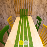 retail design ristorante lucky days pontecagnano14