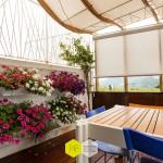 interior design salerno appartamento psicologa luciana iosca12