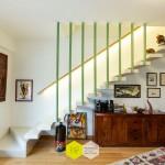 interior design salerno appartamento psicologa luciana iosca22