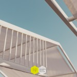 retail design salerno white on the beacb21